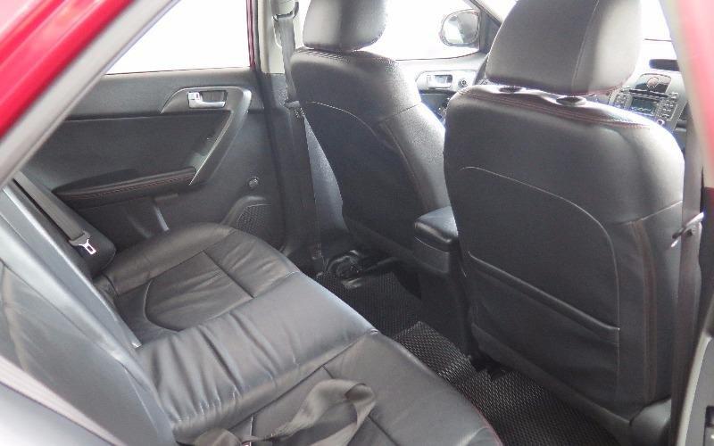 Cần bán gấp Kia Cerato đời 2010, màu đỏ, nhập khẩu-6
