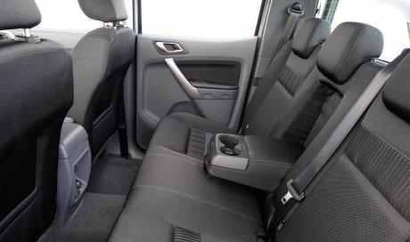 Cần bán Ford Ranger năm 2015, màu xanh lục, nhập khẩu chính hãng, giá chỉ 758 triệu-7