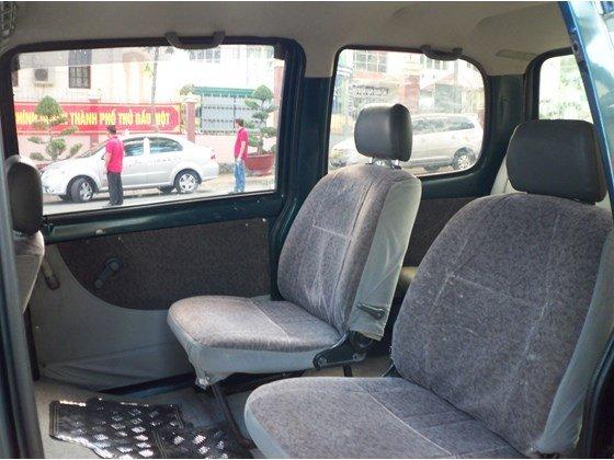 Cần bán gấp Daihatsu Citivan đời 2004, nhập khẩu nguyên chiếc, xe gia đình -8