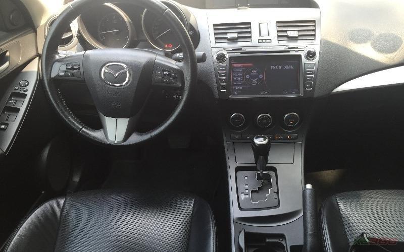 Cần bán gấp Mazda 3 năm 2013, màu trắng, số tự động, giá chỉ 675 triệu-5