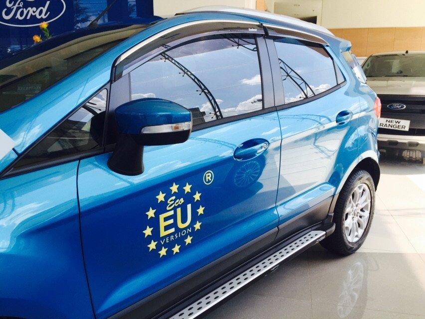 """New Ford Ecosport Titanium phiên bản Châu Âu """" Giá hot nhất """" Hotline 0938380696 -2"""