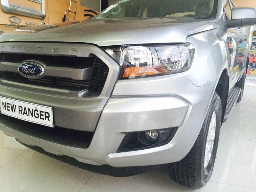 Cần bán xe Ford Ranger năm 2015, nhập khẩu chính hãng-4