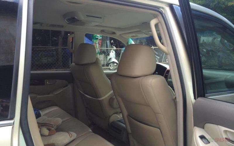 Cần bán gấp Lexus GX 470 đời 2010, nhập khẩu nguyên chiếc, chính chủ-5