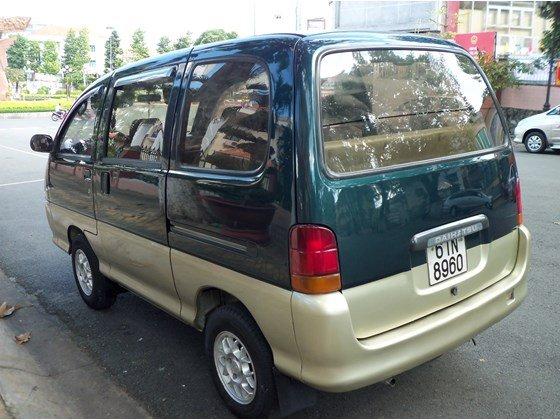 Cần bán gấp Daihatsu Citivan đời 2004, nhập khẩu nguyên chiếc, xe gia đình -3