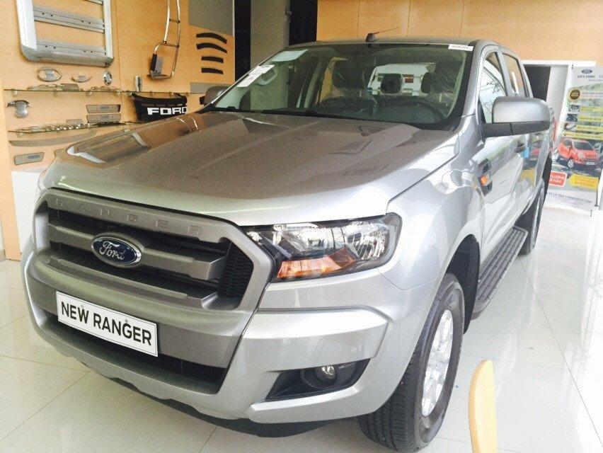 Cần bán xe Ford Ranger năm 2015, nhập khẩu chính hãng-2