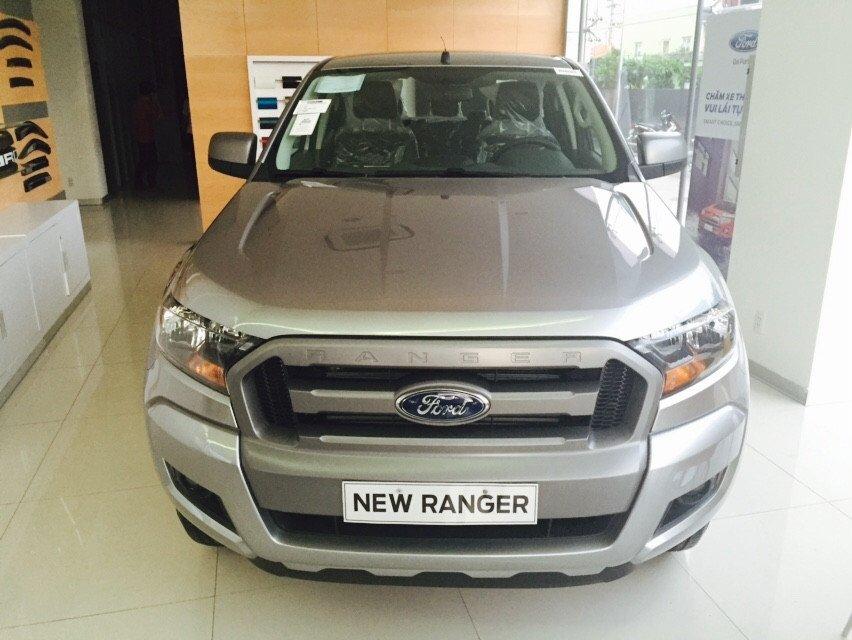 Cần bán xe Ford Ranger năm 2015, nhập khẩu chính hãng-0