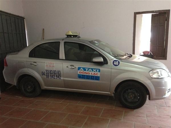 Tôi cần bán giàn xe Taxi số lượng 12 xe Chevret Aveo LT – sản xuất năm 2011-0