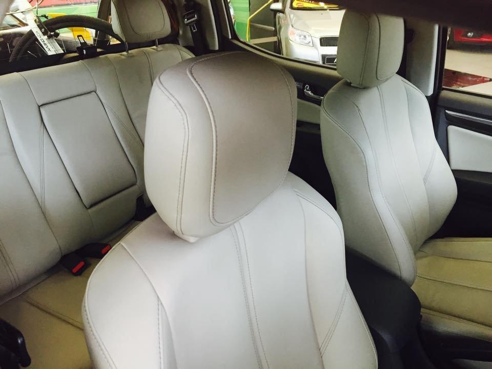 Xe Chevrolet Colorado đời 2015, nhập khẩu chính hãng-3