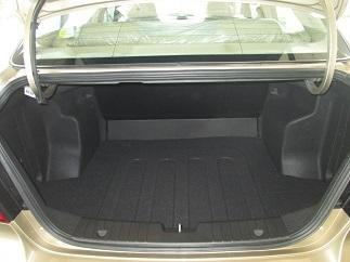 Bán ô tô Chevrolet Aveo năm 2015, giá chỉ 392 triệu xe đẹp-7