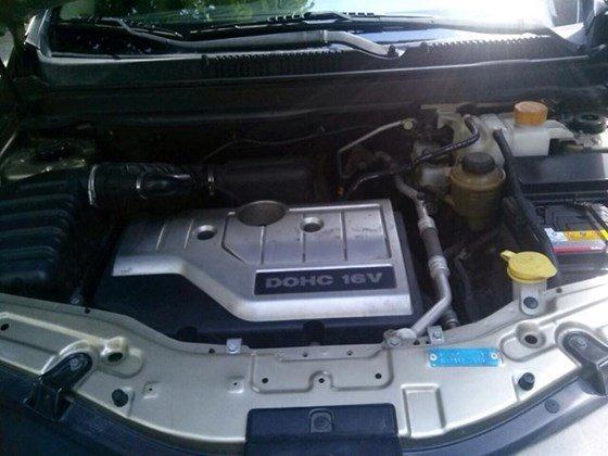 Cần bán gấp xe Captiva LTZ, sản xuất 2007, màu vàng cát, xe mua mới 1 đời chủ-5