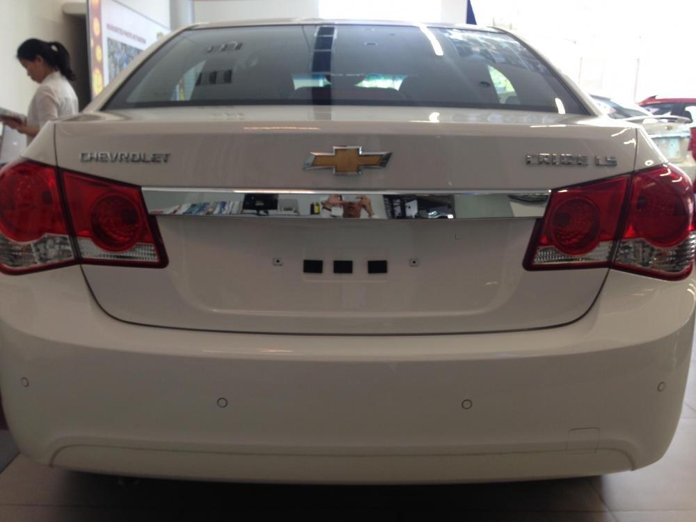 Chevrolet Cruze 1.6L LS - MT 520 triệu tặng dán phim 3m 5 món phụ kiện cần bán-5
