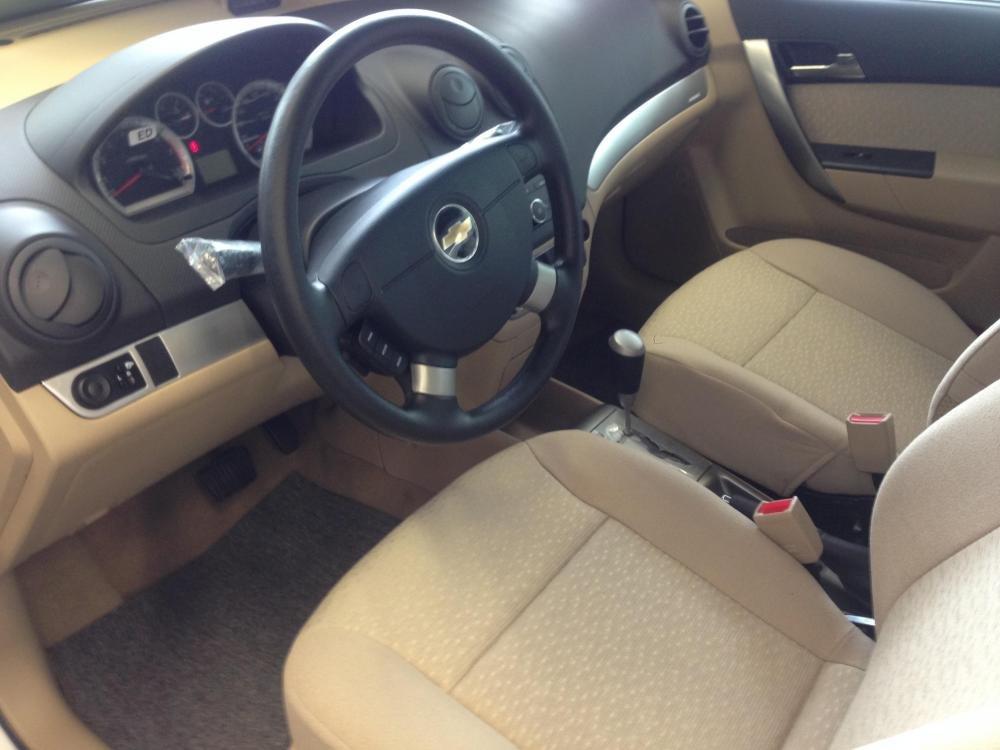 Chevrolet Aveo 1.5L LTZ - AT 453 triệu tặng dán phim 3m 5 món phụ kiện-4