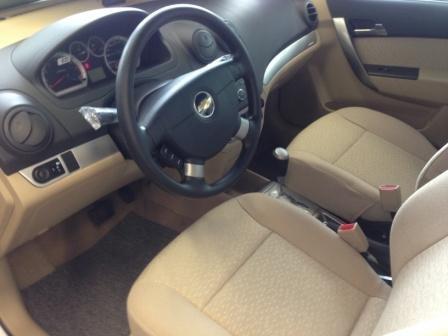 Chevrolet Aveo đời 2015, xe đẹp nguyên bản cần bán-3