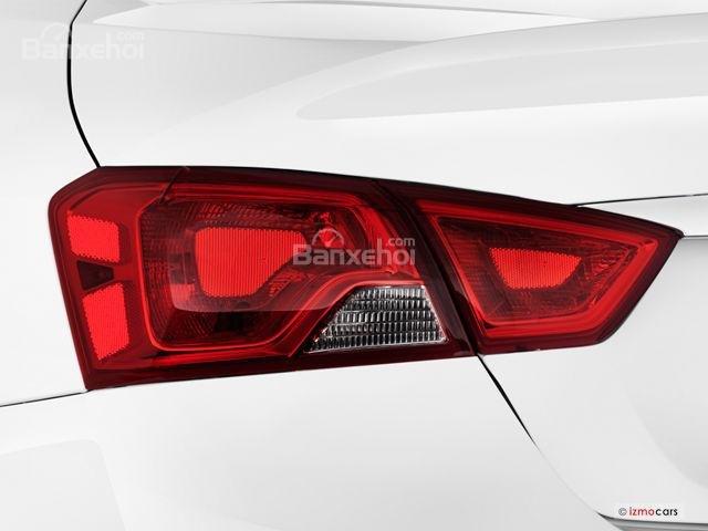 Đánh giá đèn hậu xe Chevrolet Impala 2016