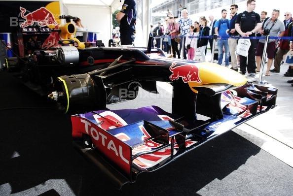 Goodwood Festival of Speed là ngày hội dành cho các mẫu xe cổ.
