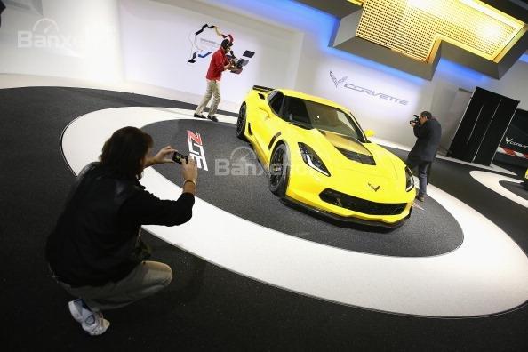 Triển lãm xe hơi quốc tế Bắc Mỹ còn được gọi là triển lãm xe hơi Detroit.