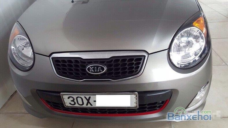 Auto Mạnh Thắng bán xe Kia Morning, xe nhập khẩu Hàn Quốc, SX 2009 đăng ký lần đầu 2010-4