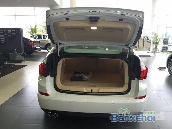 Cần bán xe BMW 528i GT 2.0 AT năm 2015, xe hạng sang -2