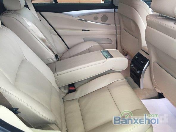 Cần bán xe BMW 528i GT 2.0 AT năm 2015, xe hạng sang -9