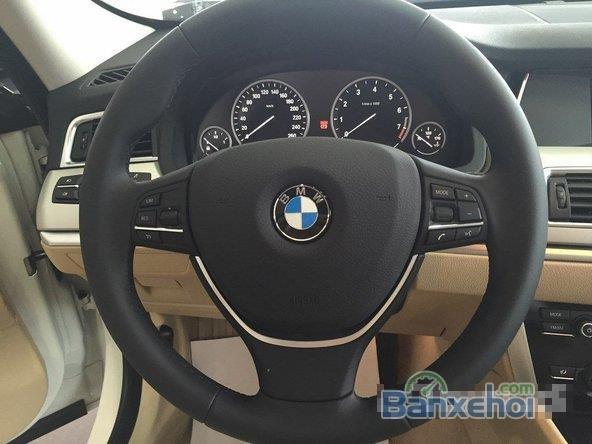 Cần bán xe BMW 528i GT 2.0 AT năm 2015, xe hạng sang -12