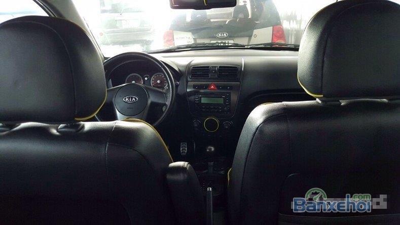 Auto Mạnh Thắng bán xe Kia Morning, xe nhập khẩu Hàn Quốc, SX 2009 đăng ký lần đầu 2010-1