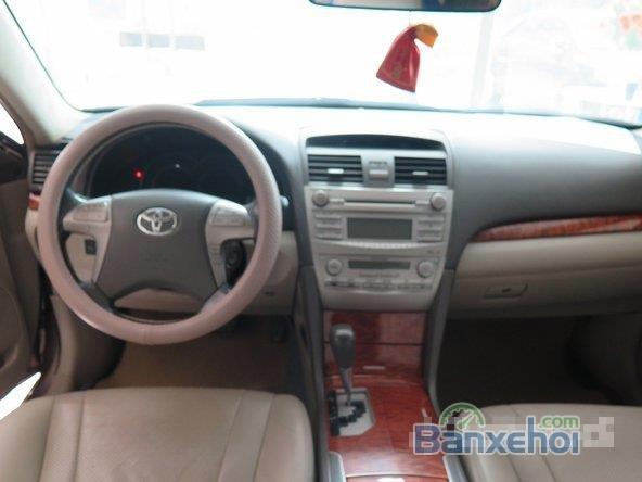 Cần bán xe Toyota Camry 2.4G AT đời 2006 đã đi 30000 km, xe đẹp-7