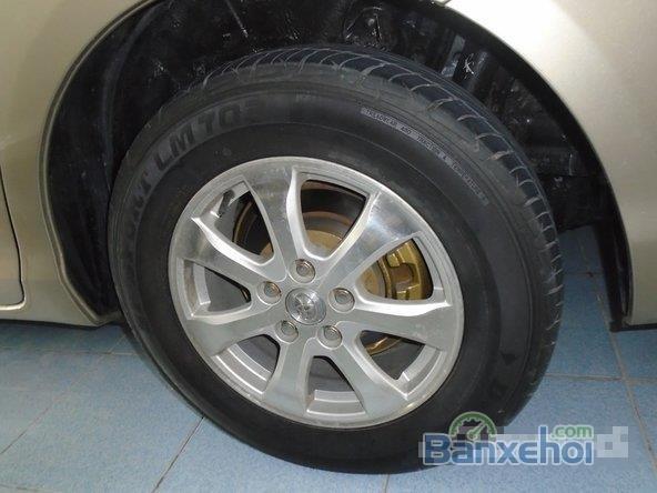 Cần bán xe Toyota Sienna Le đời 2007, xe đẹp như mới -6