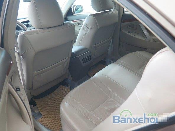 Cần bán xe Toyota Camry 2.4G AT đời 2006 đã đi 30000 km, xe đẹp-10