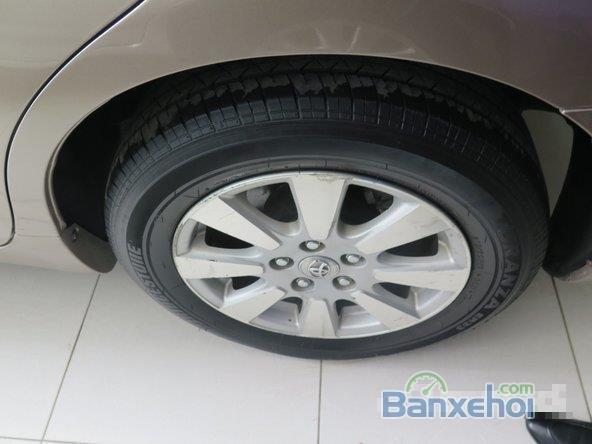 Cần bán xe Toyota Camry 2.4G AT đời 2006 đã đi 30000 km, xe đẹp-5