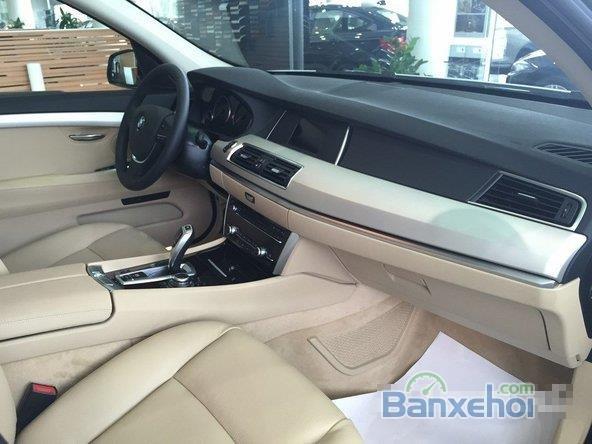 Cần bán xe BMW 528i GT 2.0 AT năm 2015, xe hạng sang -6
