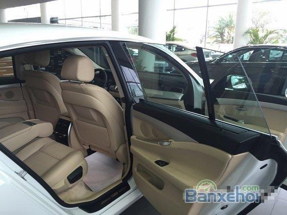 Cần bán xe BMW 528i GT 2.0 AT năm 2015, xe hạng sang -10