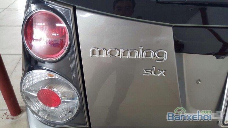 Auto Mạnh Thắng bán xe Kia Morning, xe nhập khẩu Hàn Quốc, SX 2009 đăng ký lần đầu 2010-0