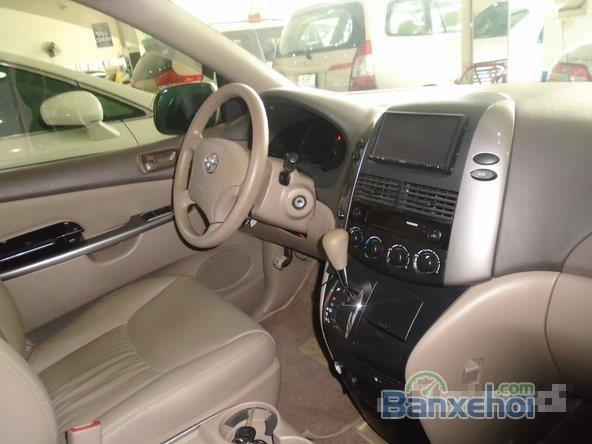 Cần bán xe Toyota Sienna Le đời 2007, xe đẹp như mới -7
