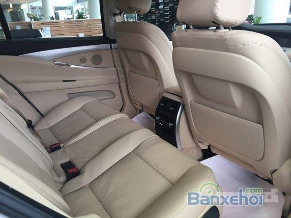 Cần bán xe BMW 528i GT 2.0 AT năm 2015, xe hạng sang -7