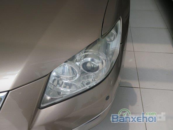 Cần bán xe Toyota Camry 2.4G AT đời 2006 đã đi 30000 km, xe đẹp-2