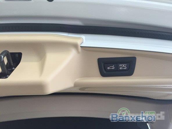 Cần bán xe BMW 528i GT 2.0 AT năm 2015, xe hạng sang -4