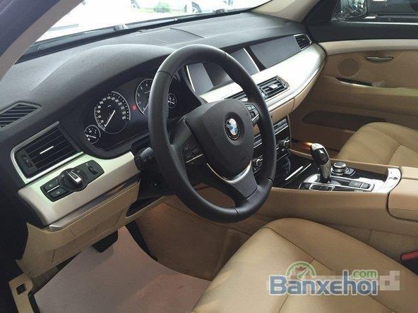 Cần bán xe BMW 528i GT 2.0 AT năm 2015, xe hạng sang -11