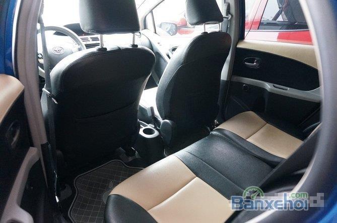 Cần bán xe Toyota Yaris 1.3 AT năm 2010, nhập khẩu  -8