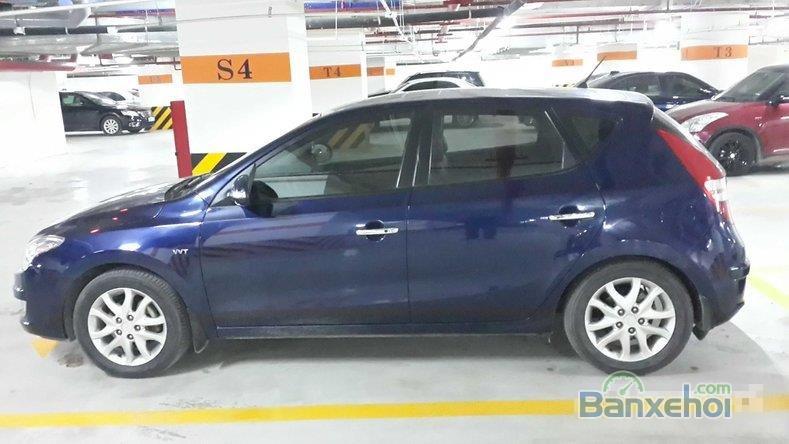 Hyundai i30 2009, xe nhập nội địa Hàn Quốc-3
