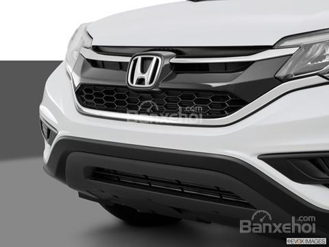 Đánh giá xe Honda CR-V 2016: Thiết kế được giữa nguyên