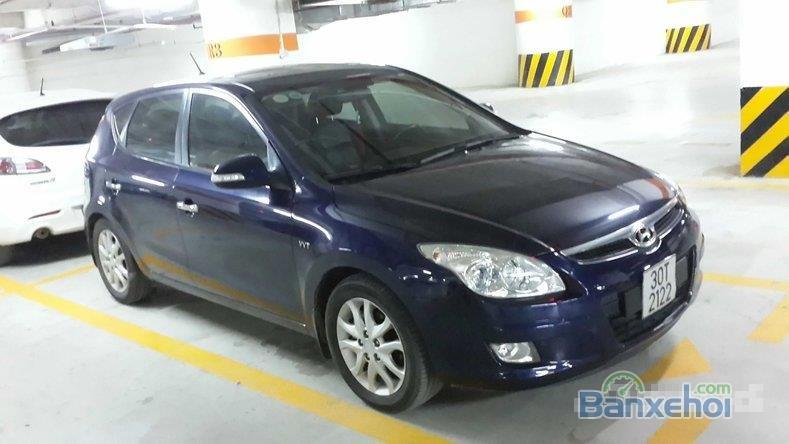 Hyundai i30 2009, xe nhập nội địa Hàn Quốc-0