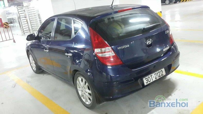 Hyundai i30 2009, xe nhập nội địa Hàn Quốc-1