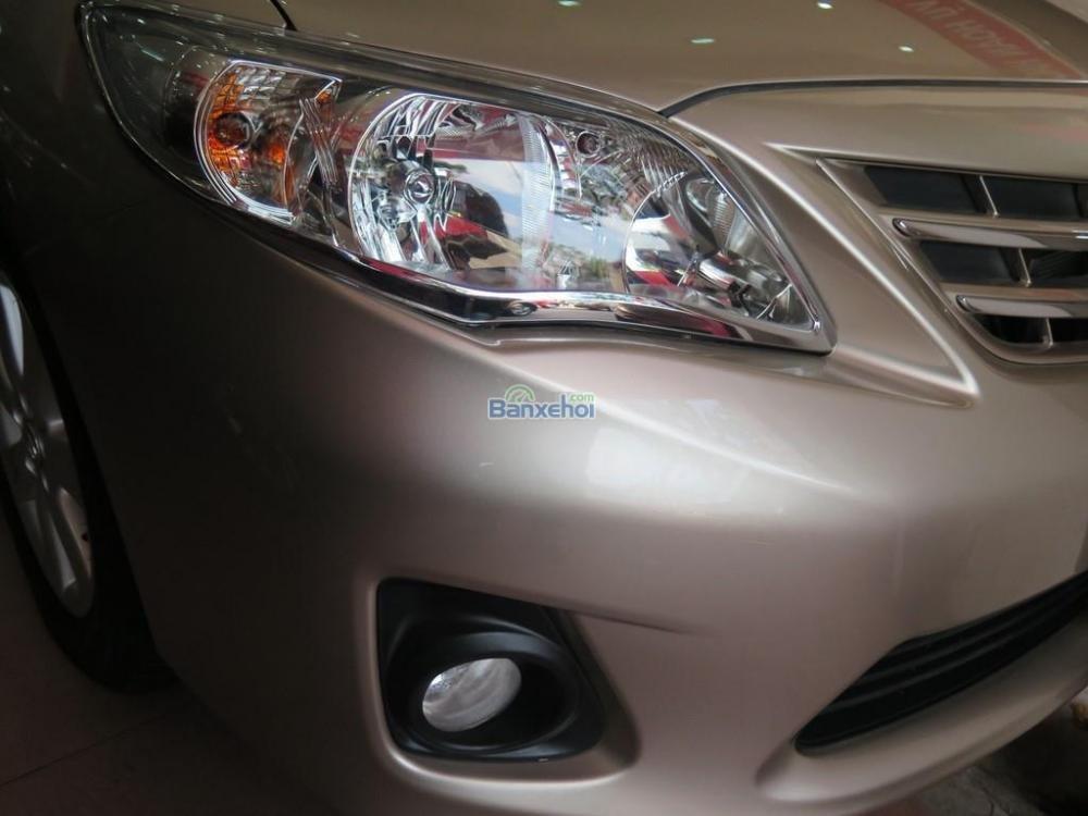 Bán xe Toyota Corolla Altis 1.8 G AT đời 2014, giá chỉ 815 triệu-2