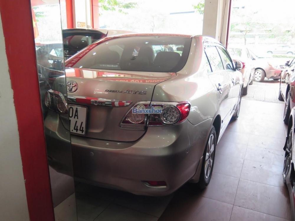 Bán xe Toyota Corolla Altis 1.8 G AT đời 2014, giá chỉ 815 triệu-3