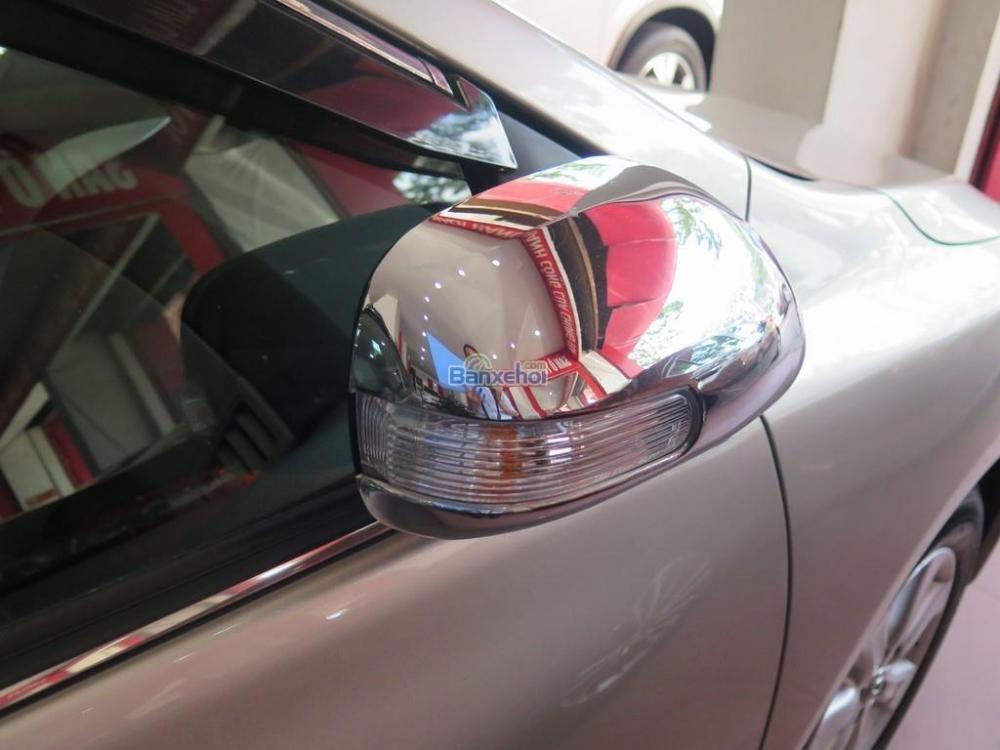 Bán xe Toyota Corolla Altis 1.8 G AT đời 2014, giá chỉ 815 triệu-6