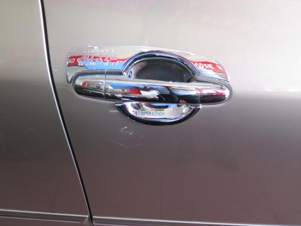 Bán xe Toyota Corolla Altis 1.8 G AT đời 2014, giá chỉ 815 triệu-7
