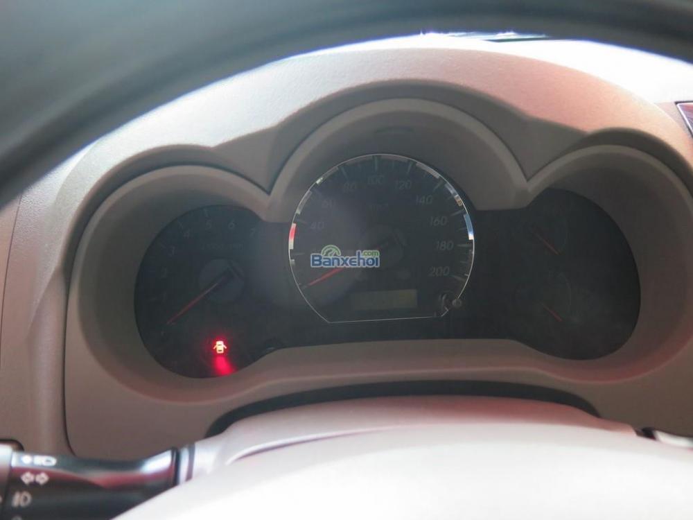Cần bán lại xe Toyota Fortuner 2.7V 4x2 đời 2013, màu đen -9