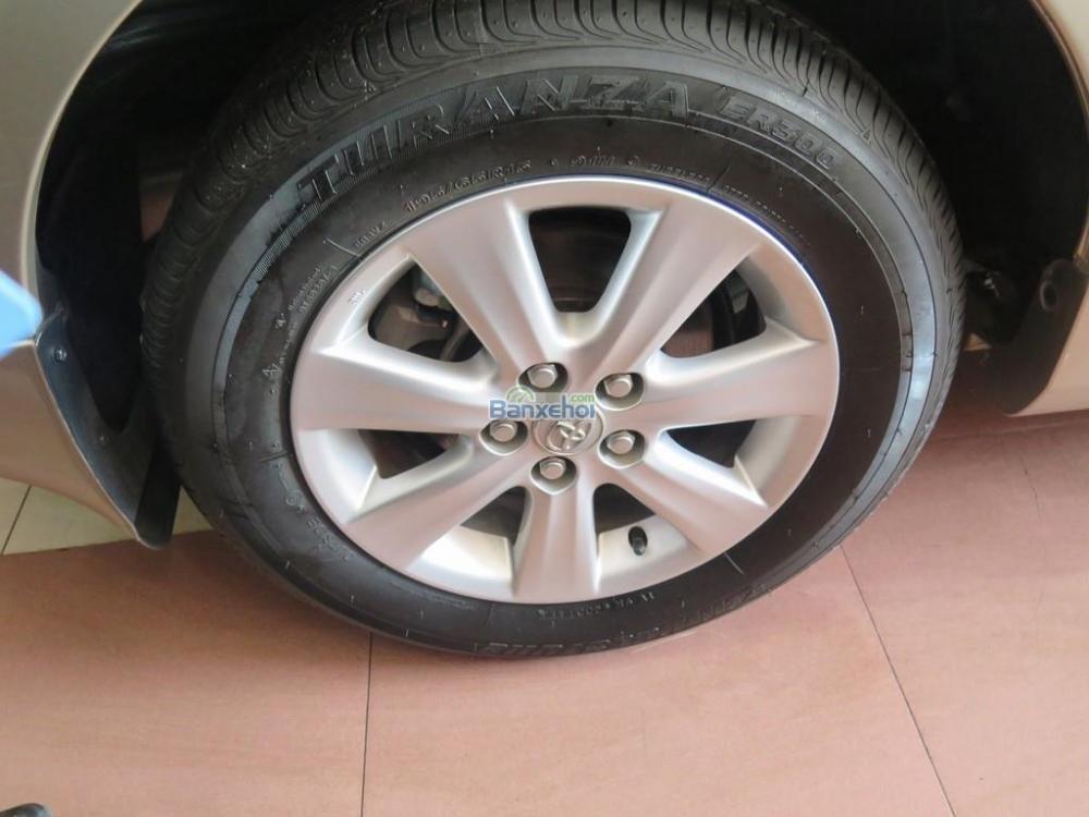 Bán xe Toyota Corolla Altis 1.8 G AT đời 2014, giá chỉ 815 triệu-5