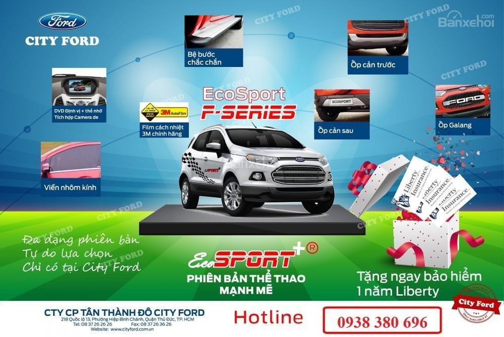 "New Ford Ecosport Titanium Limited Plus "" khuyến mãi hot nhất "" www.newcityford.com.vn-4"