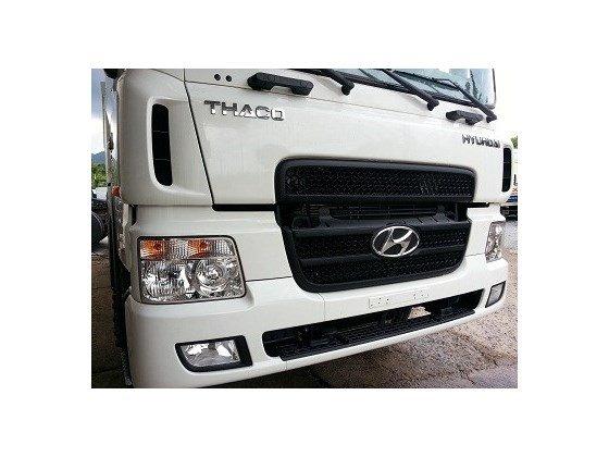 Cần bán xe Thaco Aumark năm 2015, màu trắng, nhập khẩu nguyên chiếc-2